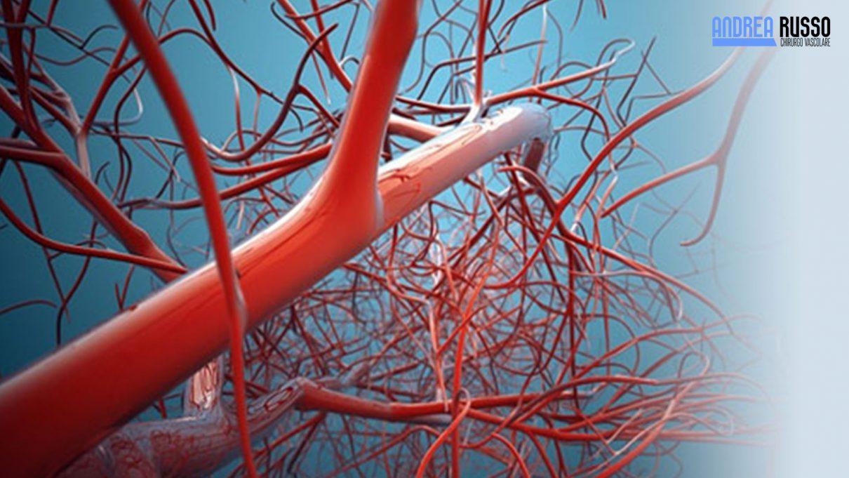 Che cos'è la visita di chirurgia vascolare?